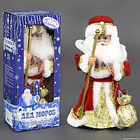Дед Мороз С 23435 (36) музыкальный, в коробке
