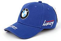 Кепка с автомобильным логотипом BMW
