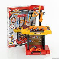 Инструменты 661-181 (10) на батарейках, в коробке