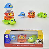 Игрушки для купания 3112 (24) в коробке