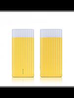 Повербанк power bank Remax Proda Ice Cream PPL-18 10000mAh желтый, фото 1