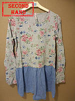 Платье на девочку 12-13лет. Весна, осень;