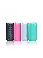 Повербанк power bank Remax Proda Lovely PPL-2 5000mAh \ Black, фото 1