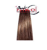 Prosalon Professional краска для волос 6/03 Тёмный бежевый блондин , 100 гр, фото 1