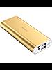 Повербанк power bank Yoobao Master SP2 10000mAh \ Gold