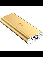 Повербанк power bank Yoobao Master SP2 10000mAh \ Gold, фото 1