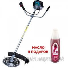 Мотокоса Sadko GTR-2800 NEW (2,8 л.с. / 2,08 кВт)