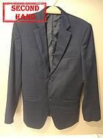 Пиджак мужской 46/M. Внесезонная;