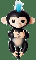 ФИНН Fingerlings Monkey Интерактивная ручная обезьянка