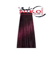 Prosalon Professional краска для волос 3/24 Тёмный бургунд , 100 гр, фото 1