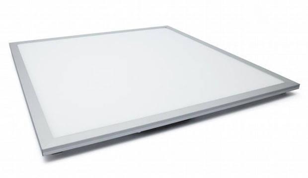 Светодиодная панель LEDEX, 24W, 6500К (под Армстронг), фото 2