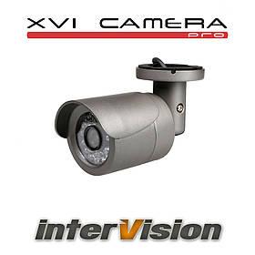 Видеокамера InterVision XVI-236W  2.1 Mp
