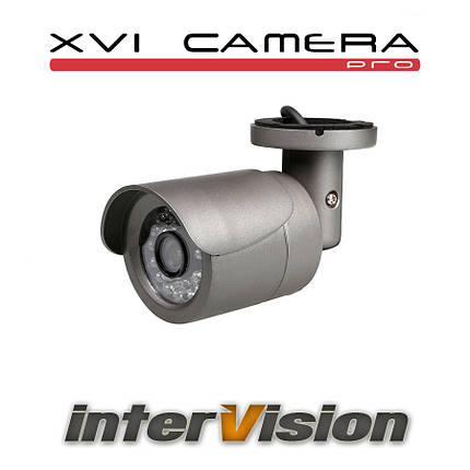 Видеокамера InterVision XVI-236W  2.1 Mp, фото 2