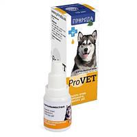 Природа ПроВет Офтальмостоп капли для взрослых собак и кошек 10мл   10 г