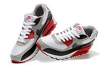 Кроссовки Nike Air Max 90 мужские – неповторимость стиля и высокое качество спортивной обуви