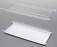 Сушка для посуды белая ширина 900 мм Rejs