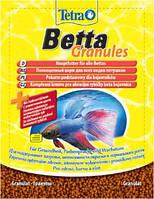Тетра Бетта гранулы   5 г