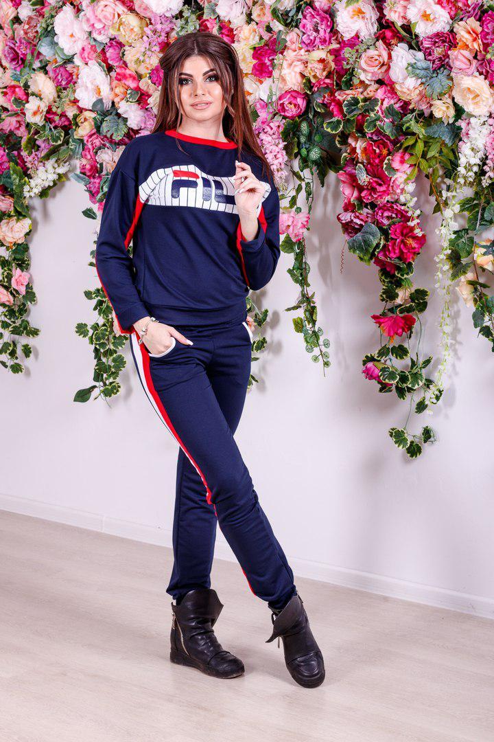 Женский спортивный костюм опк5077