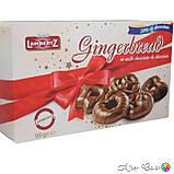 Имбирные пряники Lambertz Gingerbread in Milk Chocolate and Chocolate 500 g, фото 2
