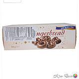 Имбирные пряники Lambertz Gingerbread in Milk Chocolate and Chocolate 500 g, фото 3