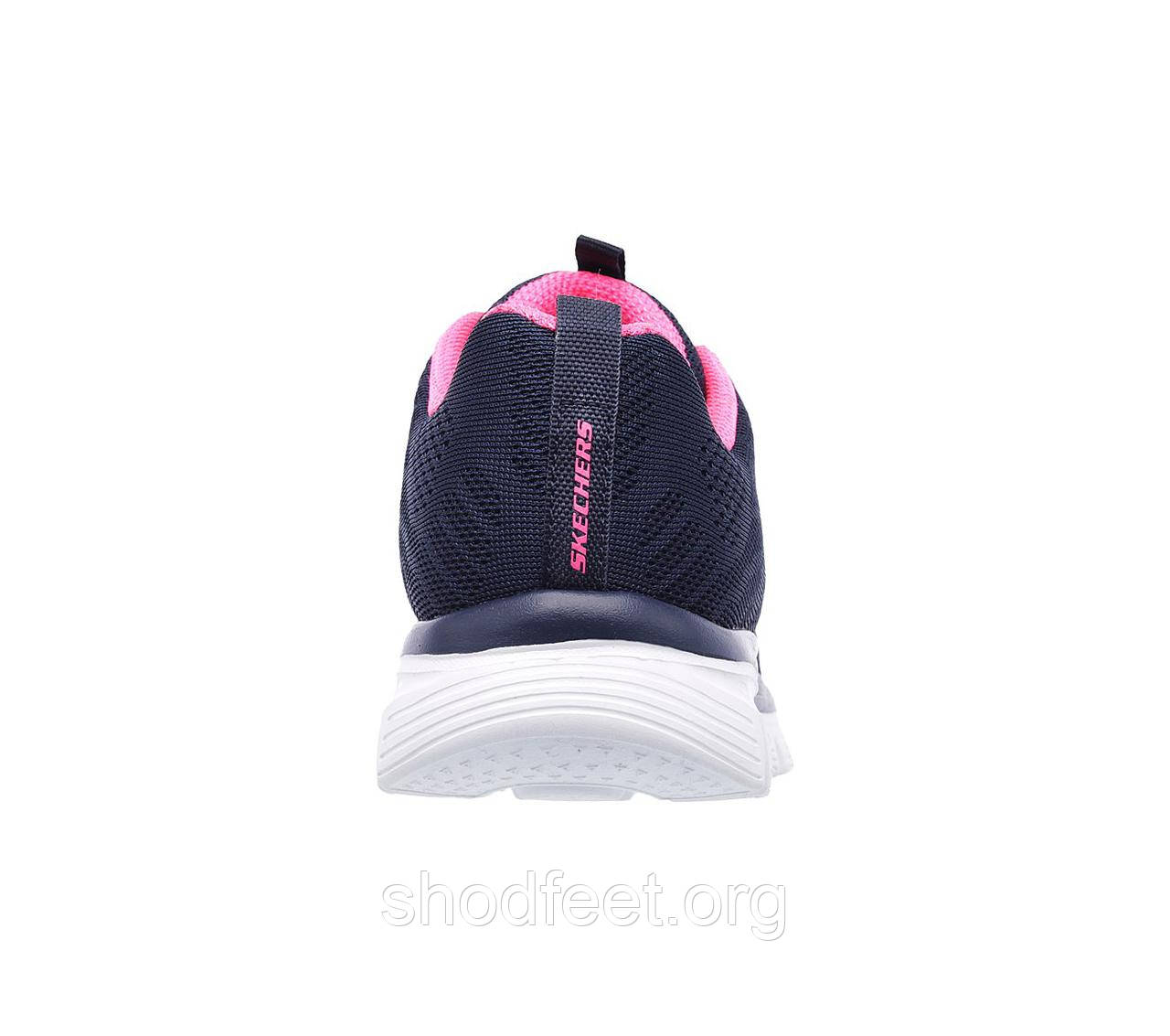 a0d55326aaa168 Женские кроссовки Skechers Graceful Get Connected 12615-NVHP, цена 1 699  грн., купить в Харькове — Prom.ua (ID#653095720)