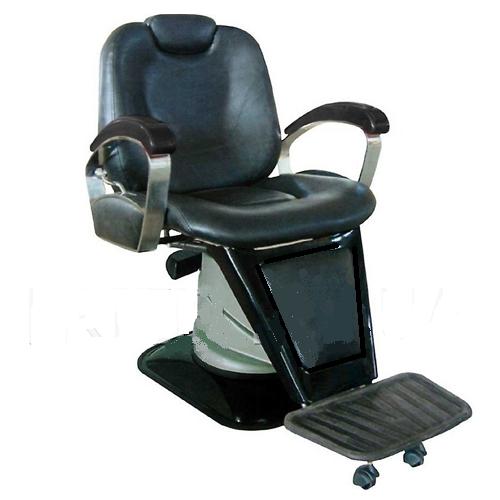 Парикмахерское мужское кресло для стрижки Frederiko