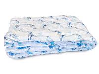 Одеяло Leleka-Textile Био пух 140х205