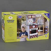 """Кухня деревянная С 23049 (2) """"Кухня"""""""