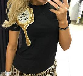 Женская футболка Judy AL8217