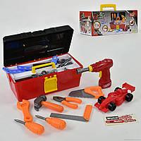 Набор инструментов 661-318 (20) в коробке