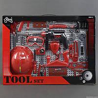 Набор инструментов Т 117 В (18/2) в коробке