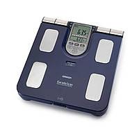Определители жировых отложений Монитор телосложения и веса OMRON BF 511