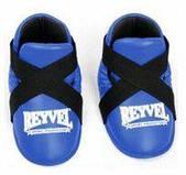 Футы синие Reyvel
