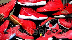 Коллекция Nike Jordan 2018