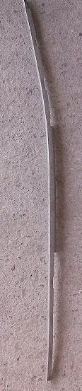 Жолобок боковини ВАЗ 1117. 1118. 1119, 2190 лівої (пр-во АвтоВАЗ)