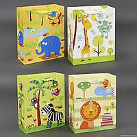 Подарочный пакет С 23430 (480) 3D, 4 вида