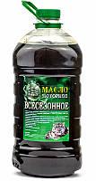 Bars Всесезонное минеральное моторное масло, 3,7 л