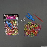 Резиночки для браслетов 203 (2400) в кульке