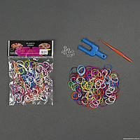 Резиночки для браслетов 211 (2400) в кульке
