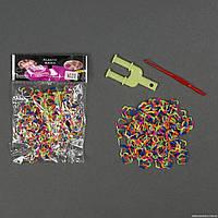 Резиночки для браслетов 213 (2400) в кульке