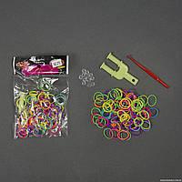 Резиночки для браслетов 219 (2400) в кульке