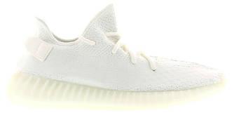 Мужские | Женские Кроссовки Adidas Yeezy Boost 350 SPLY V2 Cream White