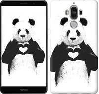 """Чехол на Huawei GR5 2017 All you need is love """"2732c-473-328"""""""