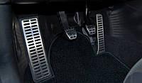 Накладки на педали VAG, МКПП (4шт), фото 1