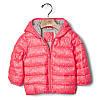 Куртка для девочки Pink Jumping Beans
