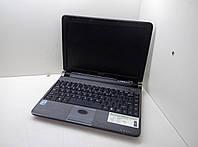 Нетбук Aspire one /Intel Atom N455 1GHz/160Gb/2Gb/ Intel GMA 3150/WiFi/WC