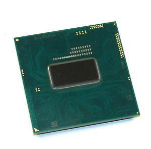 Процессор Intel Core i5-4200M (3M Cache, up to 3.1GHz) SR1HA