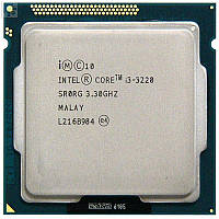 Процессор Intel Core i3-3220 (3 Mb Cache, 3.3 GHz) SR0RG