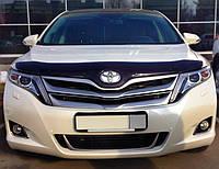 Дефлектор капота Toyota Venza