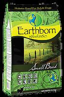 Earthborn Holistic Adult Dog Small Breed, 2,5 кг